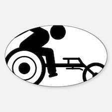 Wheelchair-Racing-A Decal