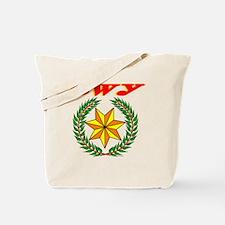 TSALAGI Tote Bag
