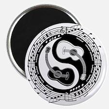 guitar-yang-toony-LTT Magnet
