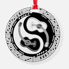 guitar-yang-toony-DKT Ornament