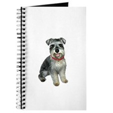 Schnauzer 8N Journal