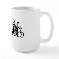 Ask the Missionaries! Mug