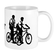 Ask the Missionaries! Mug