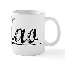 Kao, Vintage Mug