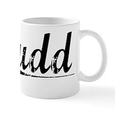 Judd, Vintage Mug