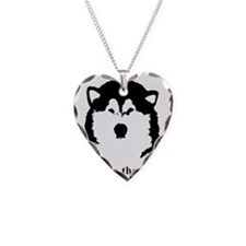 Talk to the paw Necklace