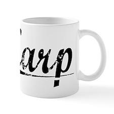 Karp, Vintage Mug