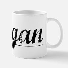 Keegan, Vintage Mug