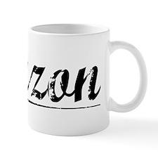 Lauzon, Vintage Mug