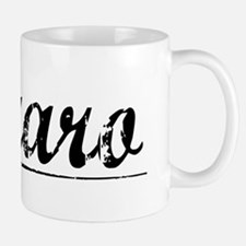 Lazaro, Vintage Mug