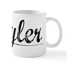 Kyler, Vintage Mug