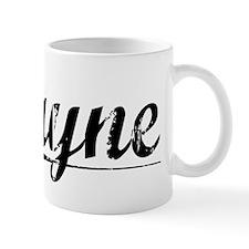 Layne, Vintage Mug