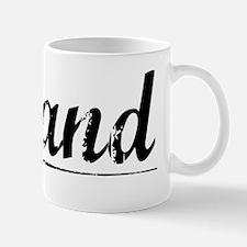 Leland, Vintage Mug