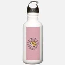 Sing Soft Kitty Water Bottle