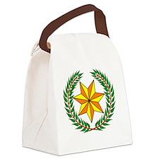 TSALAGI Canvas Lunch Bag