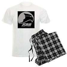 F-22 Raptor Pajamas