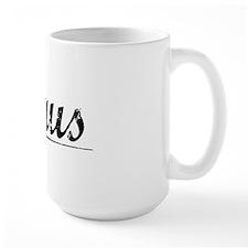 Maus, Vintage Mug