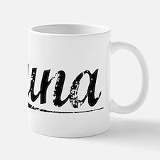 Luna, Vintage Mug
