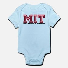 Media Institute of Technology Infant Bodysuit