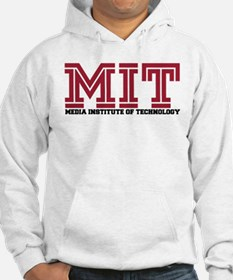 Media Institute of Technology Hoodie