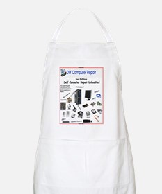 Self Computer Repair Unleashed! 2nd Edition Apron