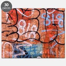Venice Graffiti 2 Puzzle