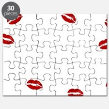 Kiss The cook Puzzle