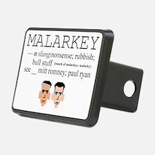 Malarkey Hitch Cover