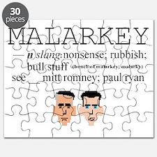 Malarkey Puzzle