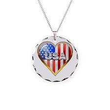 USHeartGlow Necklace