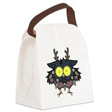 Boomkin Canvas Lunch Bag