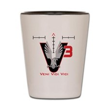 V3 acog sight  Shot Glass