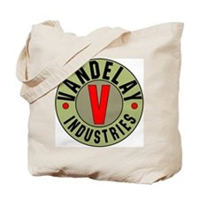 Vandelay Industries Tote Bag