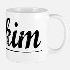 Mckim, Vintage Mug