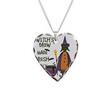 Witchs Brew Necklace