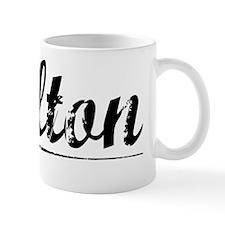 Melton, Vintage Mug