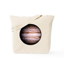 Jupiter! Tote Bag