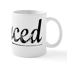 Merced, Vintage Mug