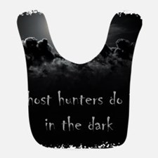 in the dark Bib