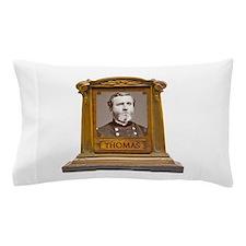 George Thomas Antique Memorial Pillow Case