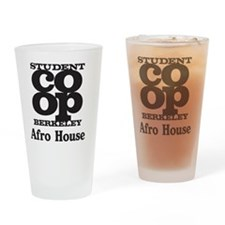 afr Drinking Glass