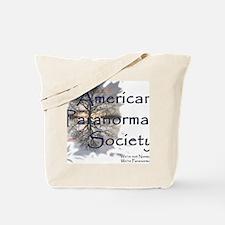 American Paranormal Society Tote Bag