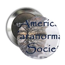 "American Paranormal Society 2.25"" Button"