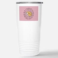 Sing Soft Kitty Travel Mug