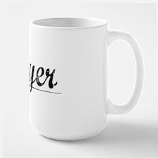 Moyer, Vintage Mug