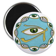 The Eye of Ra Magnet