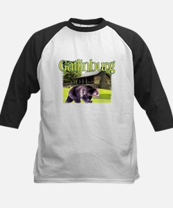 Gatlinburg Bear Tee