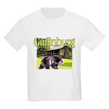 Gatlinburg Bear Kids T-Shirt