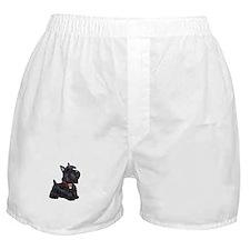 Scottish Terrier #2 Boxer Shorts