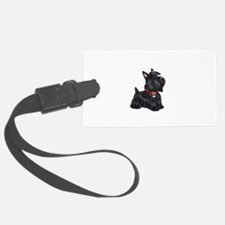 Scottish Terrier #2 Luggage Tag